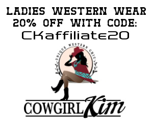 Ladies Western Wear at Cowgirl Kim